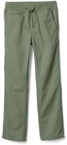 Gap Pull-on chinos