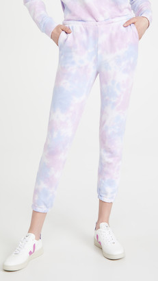 Generation Love Isla Tie Dye Sweatpants
