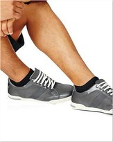 Hanes Men's Cushion No-Show Socks 6-Pack__10-13