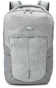 High Sierra Access Pro Backpack