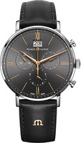 Maurice Lacroix Eliros EL1088-SS001-812 stainless steel watch