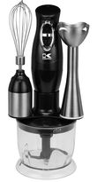 Kalorik 3-in-1 Stick Hand Blender