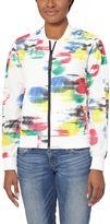 Puma Sugar Print Jacket