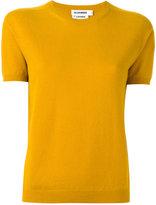 Jil Sander crew neck jumper - women - Cashmere - 36