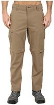 Marmot Transcend Convertible Pant - Short Men's Casual Pants