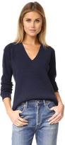 Rebecca Minkoff Jeanie Cashmere Sweater