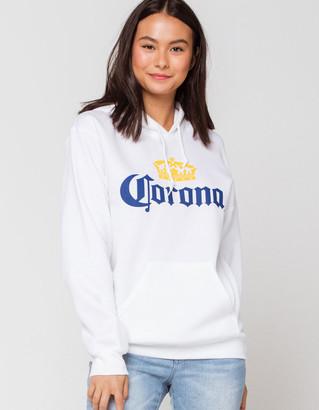 Ripple Junction Corona Womens Hoodie