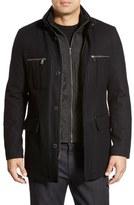 Cole Haan Wool Blend Jacket