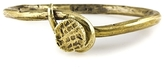 M. Cohen Hand Wrought Nail Bangle With Nail Head