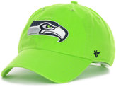 '47 Seattle Seahawks Clean Up Cap