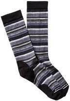 Smartwool Cool Stripe Margarita Crew Socks