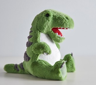 Pottery Barn Kids Dinosaur Light-Up Plush