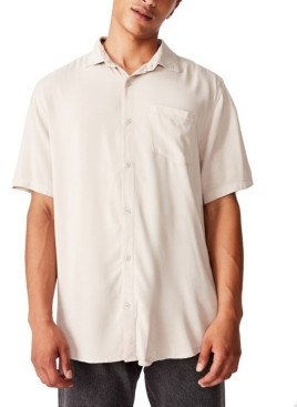 Cotton On 91 Short Sleeve Shirt