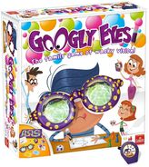 Goliath Googly Eyes Game by