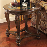 Signature Design by Ashley Norcastle End Table