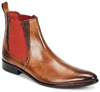 Melvin & Hamilton Melvin Hamilton Melvin Hamilton TONI 6 men's Mid Boots in Brown