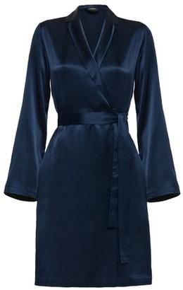 La Perla Short dress In Silk