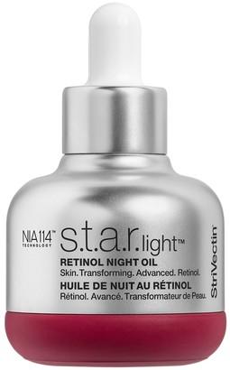 StriVectin S.t.a.r.light Retinol Night Oil 30ml