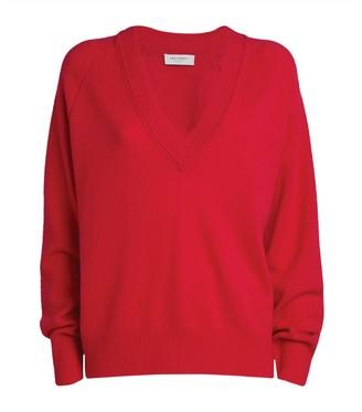 Paige Madeline V-Neck Sweater