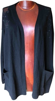 Gerard Darel Black Wool Knitwear for Women