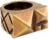 Burberry Nova Check Ring