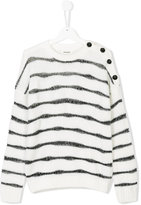 Zadig & Voltaire classic striped top