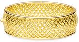 Paul Morelli Spiral Mesh Bangle Bracelet