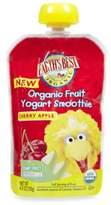 Earth's Best Organic 4.2 oz. Sesame Street Cherry Apple Fruit Yogurt Smoothie