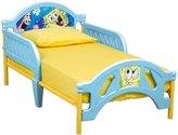 Nickelodeon Spongebob Plastic Toddler Bed