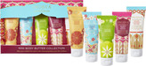 Pacifica Mini Body Butter Collection