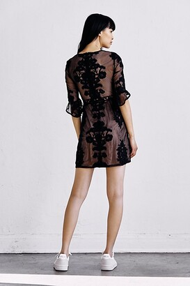 For Love & Lemons Temecula Mini Dress