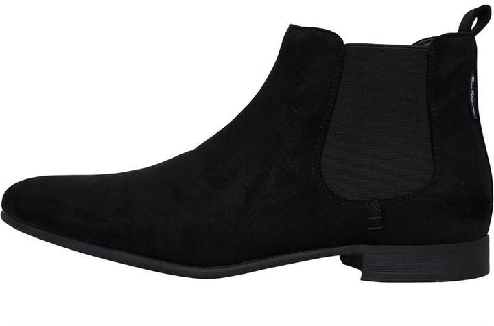 Ben Sherman Suede Shoes   Shop the
