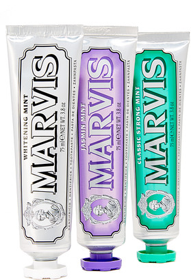 Marvis Classic Flavors Set