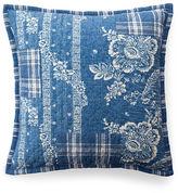 Ralph Lauren Antoinette Throw Pillow