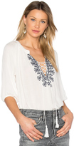 Heartloom Eliza Top