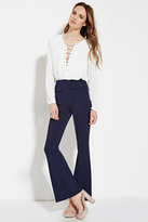 Forever 21 Contemporary Flared Pants
