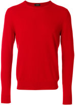 Zanone crewneck sweater - men - Cashmere/Virgin Wool - 50