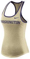 Nike Women's Washington Huskies Marled Tank Top