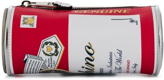 Moschino Zipped Can Pouch