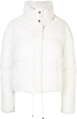 Apparis Puffer Jacket