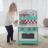 My 1st Years Personalised Retro Play Kitchen