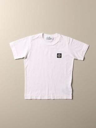 Stone Island Junior T-shirt Men