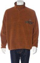 Patagonia Synchilla Fleece Sweater