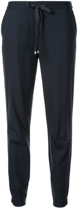 Lorena Antoniazzi Tapered Trousers