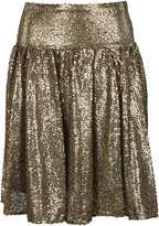 MICHAEL Michael Kors Sequin Skirt