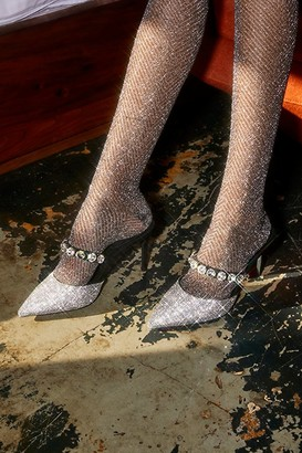 Jeffrey Campbell Private Event Mule