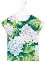 Dolce & Gabbana ortensia T-shirt