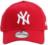 New Era NY LEAGUE 9FORTY CAP
