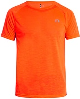 NEWLINE Short-sleeved running T-shirt