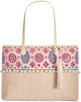 Angel by L. Martino Extra-Large Boarding Tote, A Macy's Exclusive Style